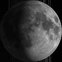 Wassende maan